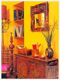 Galerie Gracieuse Orient