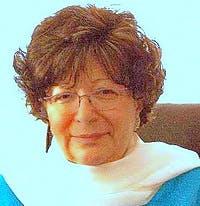 Jacqueline Sarah Uzan
