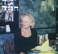 Anne-Marie Landron