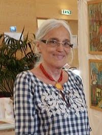 Isabelle Debyser