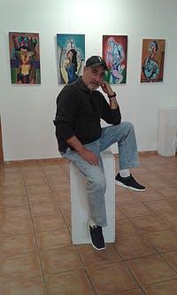 Manuel Garriga Vazquez