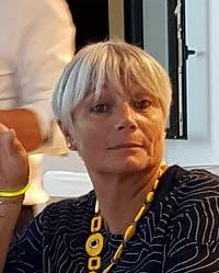 Sylvie Barreras