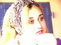 Leila Ourzik