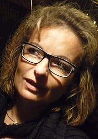 Corinne Legday