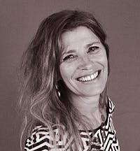 Caroline Morcillo