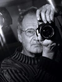 Jean-Loup De Sauverzac - Photographe