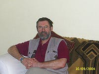 Alan Fernley