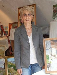 Andrée Blanchard