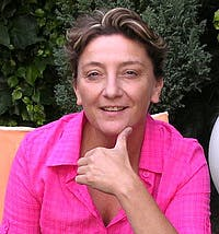 Agnès Le Bodo