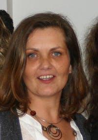 Ulrike Dick