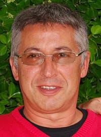 Jean-Luc Bénac