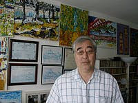 Toshio Asaki