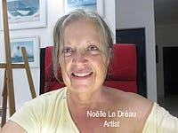 Noëlle Le Dréau