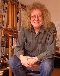John Luce Lockett