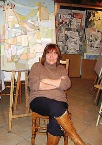 Diana Belaya