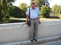Bernard Faucheux