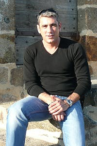 Karl Mondet