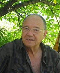 Roger Perrier