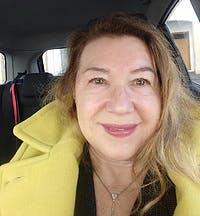 Jacqueline Claux