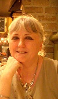 Arlette Le Bohec