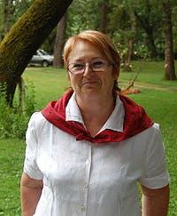 Françoise Raffy