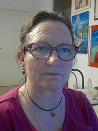 Christiane Fauchon