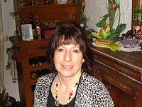 Marie Paule Chazalette