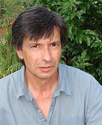 Claude Maguet