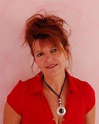 Brigitte Cogne, , Artistes