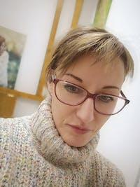 Gergana Vladova