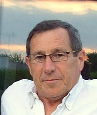 Daniel Beaucher