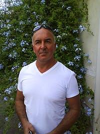 Erick Rigal
