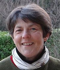 Claire Jubault