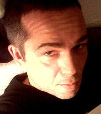Renaud Baltzinger