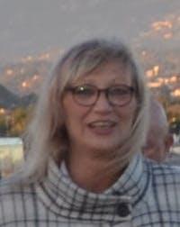 Tania (Antoinette) Thenus