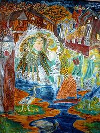 Careghdo Arts Par Patricia Blairy