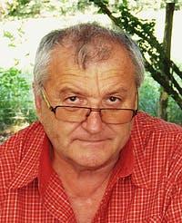 Gilbert Goy