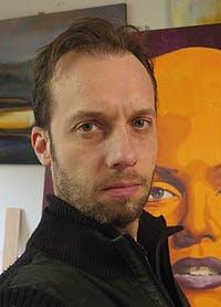 Christophe Daras