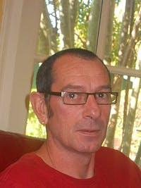 Jean Luc Monteil