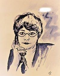 Angelika Leopold