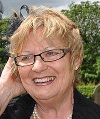 Margaret Fawcett Paleotti