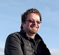 Paul Amphlett
