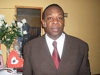 Léon Mulomba Kapata