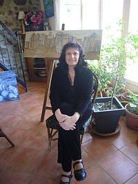 Patricia Juteau