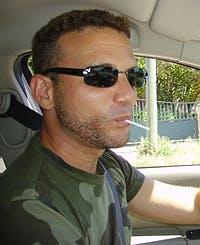 Xavier Gigan