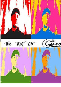 The Art Of g'iles