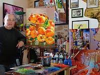 Atelier- Galerie… La Dent Creuse