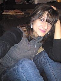 Cecile Seuret