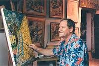 Georges Autran
