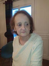 Nadine Chriqui
